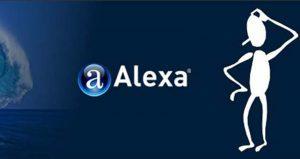 کاربرد سایت الکسا و رتبه بندی آن