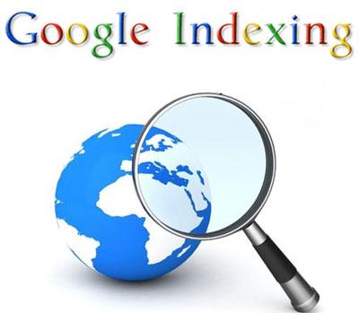 ایندکس سریع تر مطالب توسط گوگل