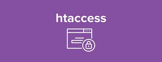 مدیریت فایل های کش در htaccess