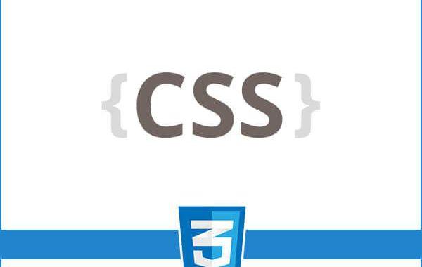 آموزش css - بخش حرفه ای