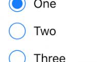 آموزش کد چک باکس در اچ تی ام ال