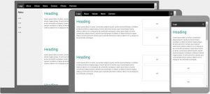 تگ های پر استفاده طراحی ظاهری CSS